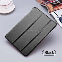 Wholesale Stock New Auto Sleep Ultra Thin Leather Smart Stand Cover Case For Apple iPad Pro 10.5 2017 Tablet PC