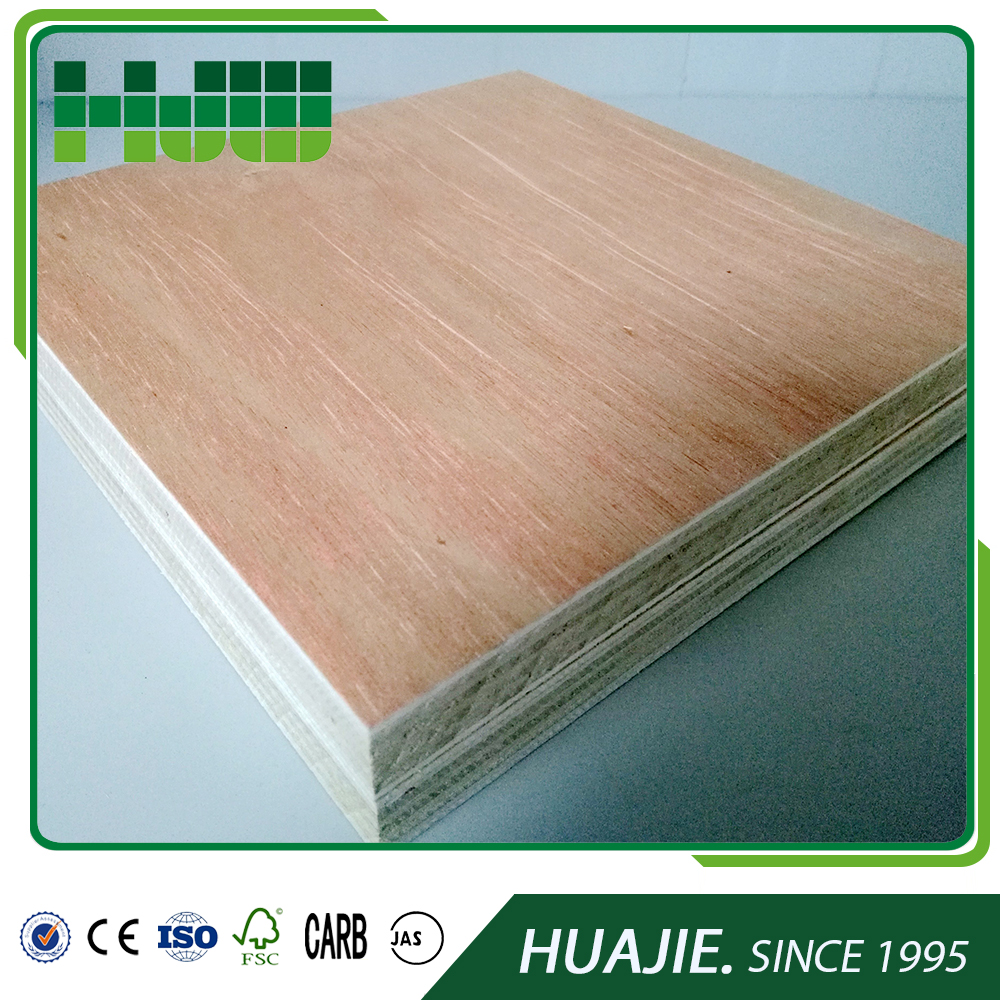 China factory supply Sofa and bed frame used 7mm plywood