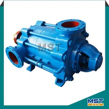 Electric portable high pressure water pump