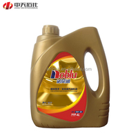 High quality base stocks and additives engine oil and lubricants for car