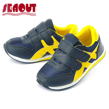 Comfortable boys sport light shoes made in china