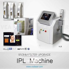 Super performance e-light ipl for hair removal