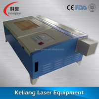 China michael kors handbag laser cutting machine