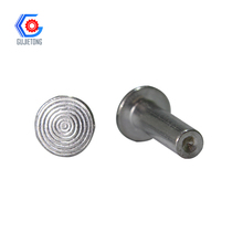 aluminium open end blind rivets