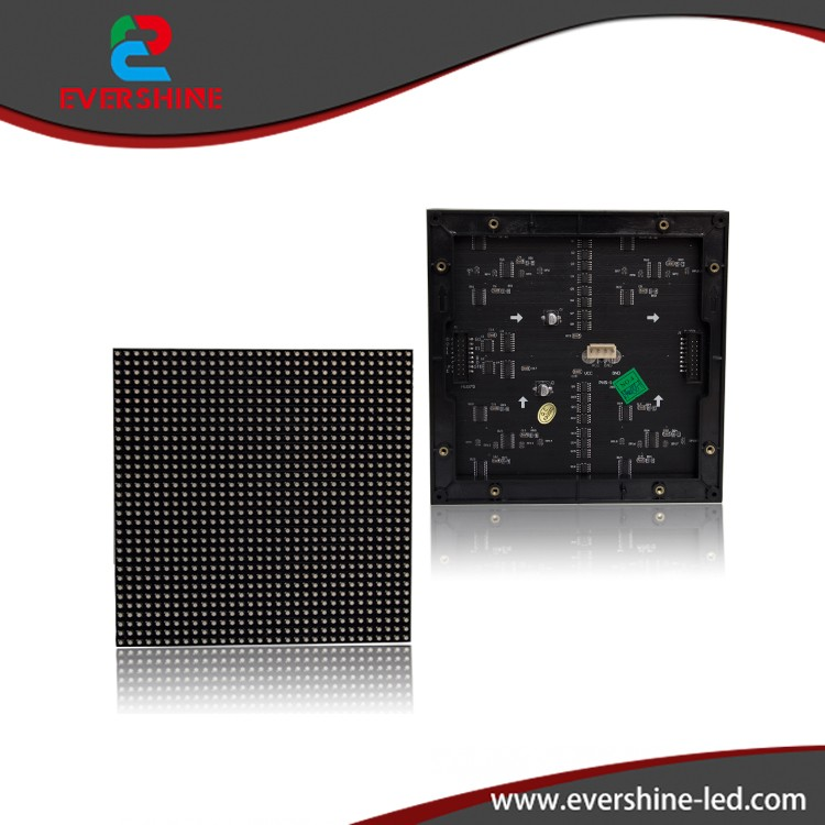 High Quality LED Display Module P5 Indoor RGB 32*32 1/8 Scan LED Inch Adboards Video in Alibaba
