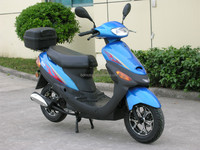 EPA 50cc Gas Scooters Chinese Cheap Motorcycle For Sale China Motorcycles Baodiao Manufacture Supply Directly B011506
