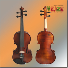 germany style handmade violin made in china with cheap price