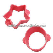 High quality hot selling silicone pancake form for promoton