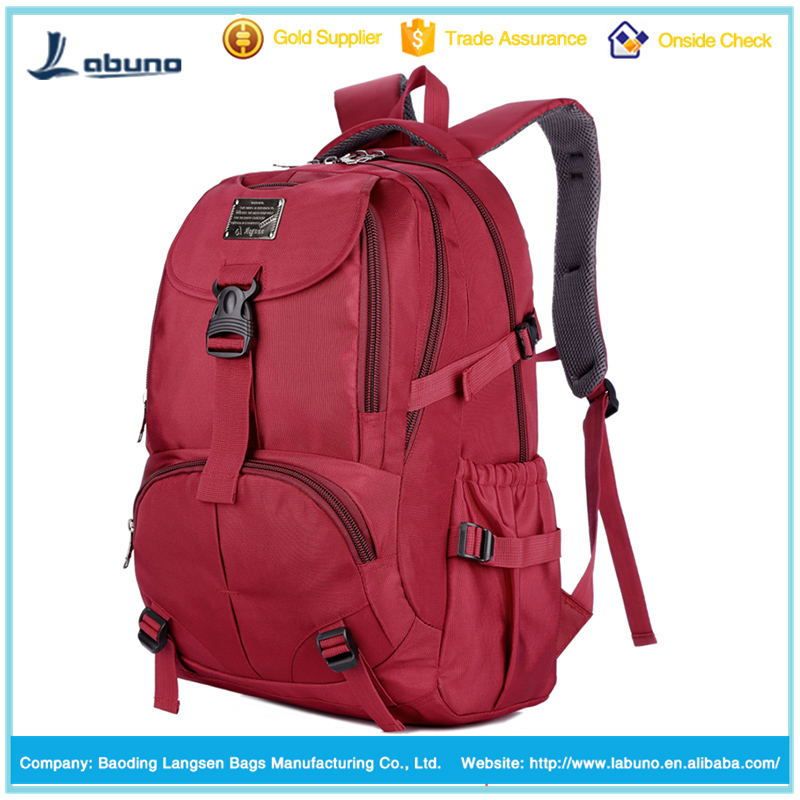 Business School Travelling Computer Backpack Laptop bags