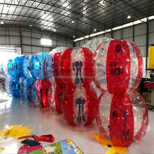 Inflatable Bump Balls, Body Bumper Ball, Human Bubble Soccer Ball For Sale