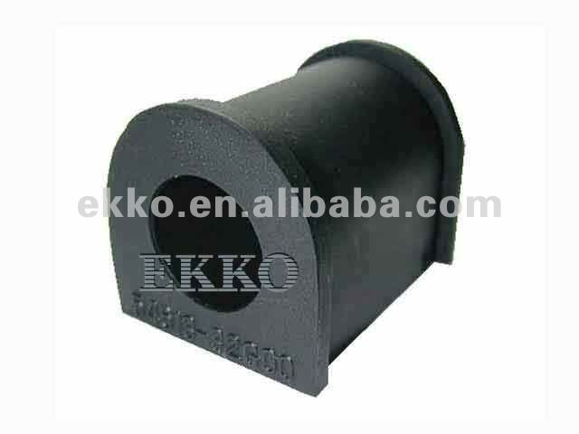stabilizer shaft rubber bush for japan cars 54613-32G00