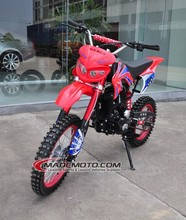 Attrative Cheap Dirt Bike for Sale with 5L Fuel Tank Capacity