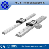 MMS Professional cnc router spare parts Manufacturer JLD High Precision Linear Rail Linear Guides Ball Screws