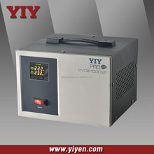 SVCIII Single phase servo type voltage stabilizer 1000 watt