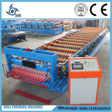 corrugated metal roofing sheet machine /corrugated roof sheet making machine /corrugatd tile making machinery