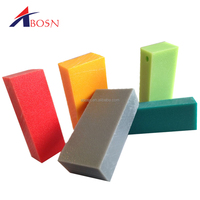 Factory price Uhmwpe block / sheet / panel solid plastic block with different functions