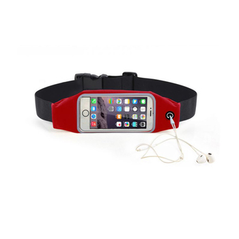 Wholesale High Quality Climbing Phone Kids Waist Bag
