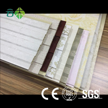 office,store,commercial place application wpc integrated wallboard decorative panel