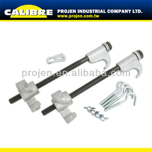 CALIBRE Auto repair tool 2pc Struts Spring Compressor