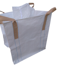 110x90cm large industrial plastic bags bulk container liner bag storage for pp plastic scrap