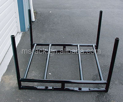Stackable Storage Metal Tyre Pallet