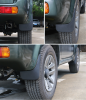 suzuki jimny accessories front and rear mud flaps mudguard