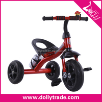 High Quality Steel Frame Child Tricycle for Kids with EVA/Air Tyre, Cheap Kids Tricycle,Baby Tricycle Ride On Car