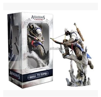 Assassin's Creed anime 1/6 action figure