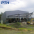 Europe style essential built modular prefabricated steel structure hotel building