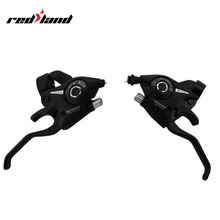 Hot sales bicycle brake lever / bicycle gear shifter / bike shifters