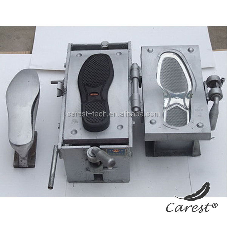 TOP Quality eva shoes soles mold making supplier