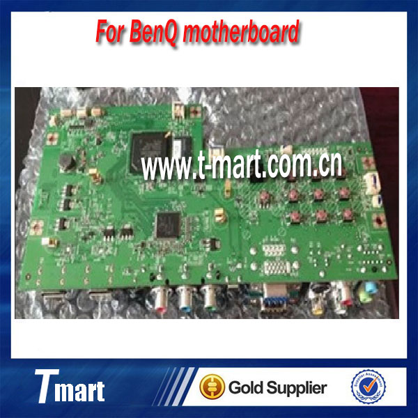 100% Working Projector motherboard for Benq W1080ST fully test