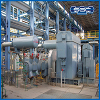 2D type used in chemical fertilizer plant hydrogen gas compression equipment gas compressor