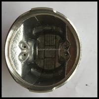 Design best sell pistons for motorcycles and tricycles