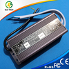 60w constant voltage12v waterproof led power supply with CE RoHS Certificate