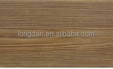 Cheap Price Building Material Types of Wood Boards with Fiber Cement