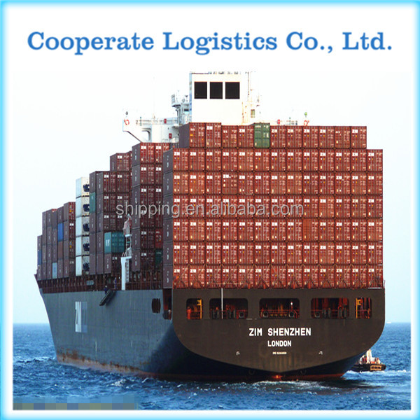logistics company ,drop sea shipping to Canada from China--Skype: colsales02