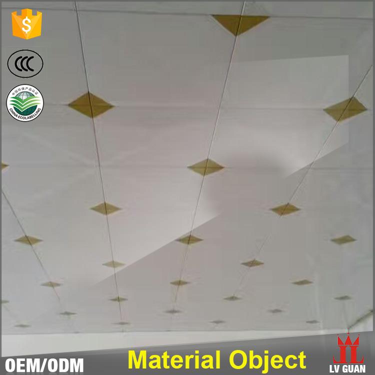 Grossiste tuile de plafond acoustique acheter les for Acheter carrelage en ligne