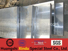 Cold die steel flat bar in stock D2 from Huangshi Xinda