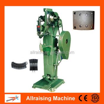 riveting press machine