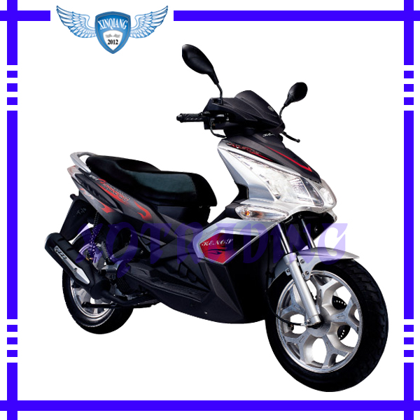 EEC 125CC Scooter 125XQ-Grace