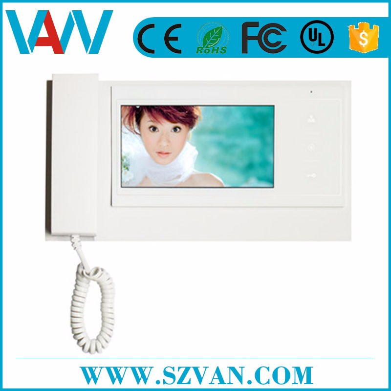 Factory Supplier video monitor with composite input best quality
