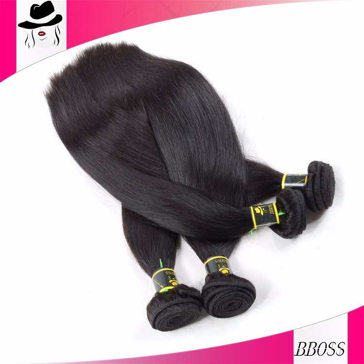 Hot selling natural hair band telephone wire