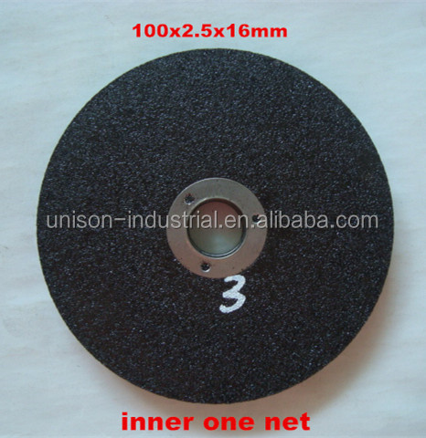 high quality besting selling abrasive cutting wheel