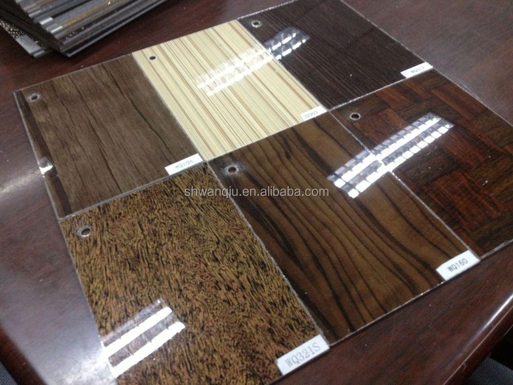High Glossy Design Uv Hpl Sunmica For Wardrobe Buy High