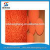 FM/UL certification 5 concrete pump concrete tube cleaning balls
