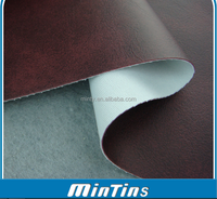 automotive leather scrap for rv furniture