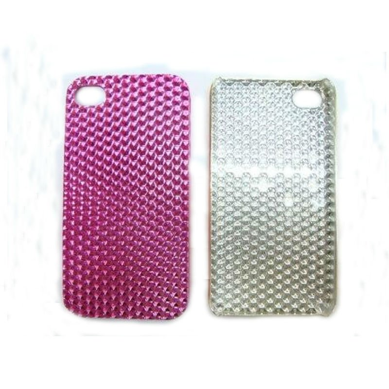 2011 hot selling fashion glitter case for iphone 3g