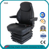 Heavy duty Mechanical suspension rotating agricultural tractor seat