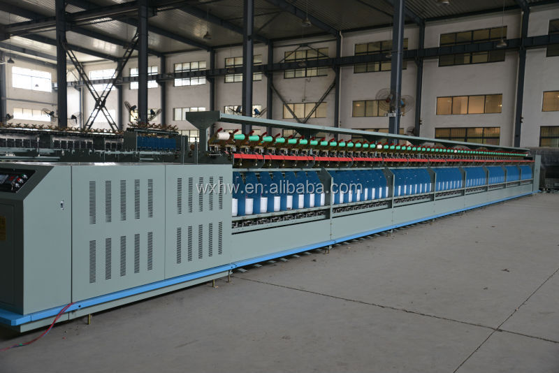 HW363 Tfo twisting machine Cotton Yarn Textile machine